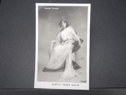 Artiste D´hier - Détaillons Collection - A Voir - Lot 6779 - Artistes