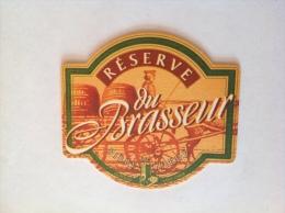 Sous Bock Bière Réserve Du Brasseur - Sous-bocks