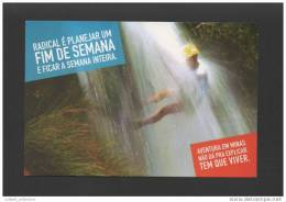 Postcard BRASIL BRAZIL MINAS GERAIS SERRA DO CIPÓ - Belo Horizonte