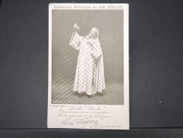 Artiste D´hier - Détaillons Collection - A Voir - Lot 6784 - Artistes