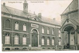 Dottignies, St Leger, Pensionnat St Charles (pk20046) - Mouscron - Moeskroen
