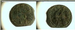 Gubbio - Alessandro VII (1655 - 1667): Quattrino. - Monnaies Régionales