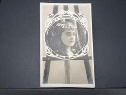 Artiste D´hier - Détaillons Collection - A Voir - Lot 6817 - Artisti