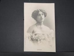 Artiste D´hier - Détaillons Collection - A Voir - Lot 6818 - Artisti