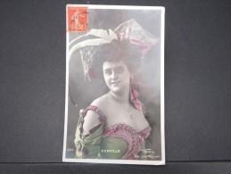 Artiste D´hier - Détaillons Collection - A Voir - Lot 6823 - Artistes