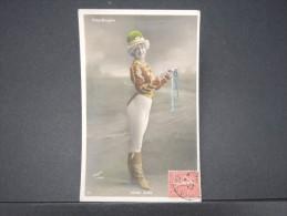 Artiste D´hier - Détaillons Collection - A Voir - Lot 6824 - Artistes