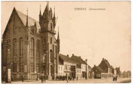 Stekene, Gemeentehuis (pk20054) - Stekene