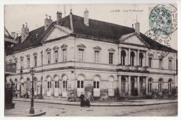 70  LURE   Le Tribunal - Lure