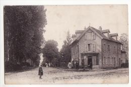 70  LURE   Route De Vesoul - Lure