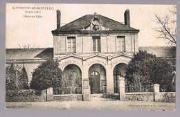 SAINT - ETIENNE - DE - MONTLUC . Hôtel De Ville . - Saint Etienne De Montluc