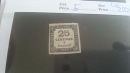 LOT 259101 TIMBRE DE FRANCE NEUF(*) N�5 VALEUR 250 EUROS  DEPART A 1€