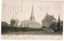 Eglise D'Emelghem, Emelgem (pk20070) - Izegem