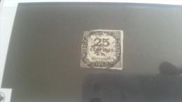 LOT 259121 TIMBRE DE FRANCE OBLITERE N�5 VALER 65 EUROS  DEPART A 1€