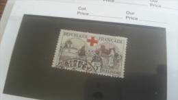 LOT 259139 TIMBRE DE FRANCE OBLITERE  DEPART A 1€