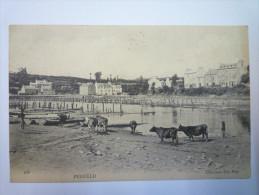 PENFELD  (Finistère)   1907 - Andere Gemeenten