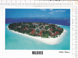 MALDIVES      -  KURUMBA   -  MOLE  ATOLL - Maldives