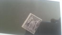 LOT 259171 TIMBRE DE FRANCE NEUF* N�89 VALEUR 60 EUROS  DEPART A 1€