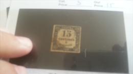 LOT 259185 TIMBRE DE FRANCE OBLITERE N�3 VALEUR 15 EUROS DEPART A 1€