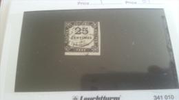 LOT 259187 TIMBRE DE FRANCE OBLITERE N�5 VALEUR 65 EUROS DEPART A 1€