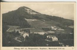 Ölberg / Bonn V.1915  Margareten-, Sophien,- Marienhof (923-N) - Bonn