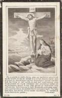 DP. ANNA ROEYMANS - ° WYNEGHEM 1896- + ANTWERPEN 1923 - Religion & Esotericism