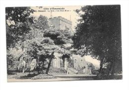 (4243-35) Dinard - La Villa Les Deux Rives - Dinard