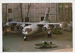 PLANE  - AK 230798 Daimler Do-31 - 1967 - Deutsches Museum München - 1946-....: Ere Moderne