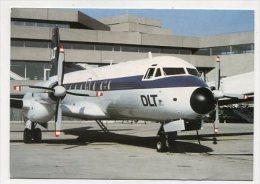 PLANE  - AK 230815 DLT HS 748 - 1946-....: Moderne