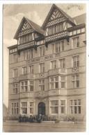 CPA - KNOKKE - KNOCKE - Le Zoute Pittoresque - Le Jacobs Hôtel  // - Knokke