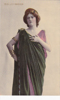 English Actress And Singer MIss Lily Brayton, 00-10s - Actores