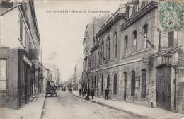 Paris - Rue De La Tombe-Issoire - Arrondissement: 14