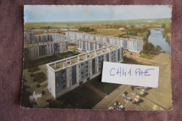 ALLONNES CITE DE CHAHONET VUE PARTIELLE - Allonnes