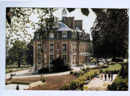 3597  Cpmp TOURNEBUT  : Maison Familiale De Vacances  De La Mutuelle Des Douanes - Non Classificati