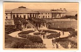 Angleterre - Pavilion And Winter Gardens, Weston Super Mare - Weston-Super-Mare