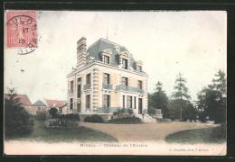 CPA Brûlon, Château De L'Enclos - Non Classés
