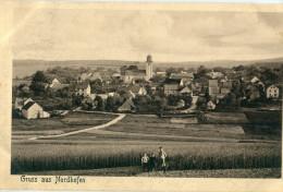 ALLEMAGNE -  Nordhofen B. Selters : Grüss Aus ... - Limburg