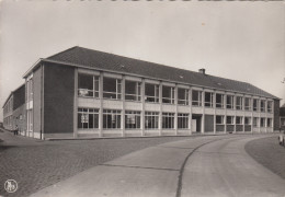 Geluwe, Instituur St Luthart, Nieuwstraat (pk18551) - Wervik