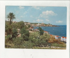 90202 ACI TREZZA CAPO MULINI VISTI DA ACI TREZZA - Messina