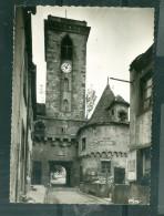 CPSM GF -   Wasselonne - 10 - L'ancienne Tour   - Rao79 - Wasselonne