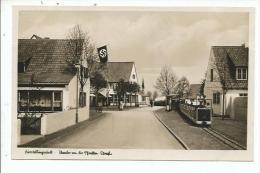 Grosse Reichsausstellung 1937.Schaffendes Volk. Düsseldorf-Schlageterstadt. - Düsseldorf