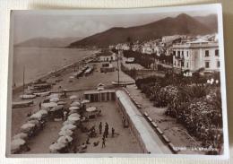 Loano La Spiaggia - Savona