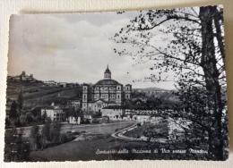 Santuario Della Madonna Di Vico Presso Mondovì - Cuneo