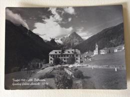 Trafoi Albergo Bellavista - Bolzano (Bozen)