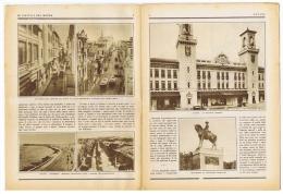 CUBA - HAVANA - ILLUSTRATED MAGAZINE 1930s - 16 PAGES - RARE - Magazines: Subscriptions