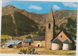Alpes  Maritimes :   AURON   : Vue - Frankreich