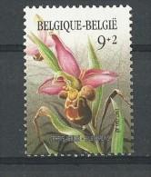 Belgique: 2244 **  Orchidée - Orquideas