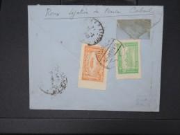 AFGHANISTAN-Enveloppe En Recommandée De Kaboul Pour La France  En 1949 Aff Plaisant  A Voir Lot P5156 - Afghanistan