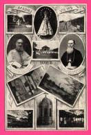 Madhu Views - Multivues - Road - Station - Henry Joulain - J.A. Brault - Madhu Band - CAVE - N.P. MANICKATHAMBY - 1923 - Sri Lanka (Ceylon)