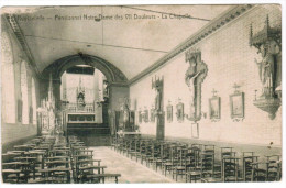 Ruiselede, Ruysselede, Pensionnat Notre Dame Des VII Douleurs, La Chapelle (pk20072) - Ruiselede