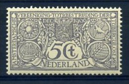 PAYS-BAS N° 72 ** MNH (sans Charnière) - 1891-1948 (Wilhelmine)